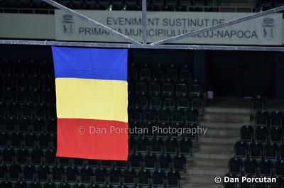 Handbal Feminin - Liga Nationala - Etapa a 22-a - Universitatea Alexandrion Cluj vs. HC Dunarea Braila