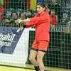 Meci de handbal feminin Romania vs. Norvegia, în preliminariile EURO 2016
