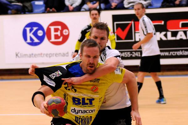 Handboll – HIF Karlskrona - HP Warta