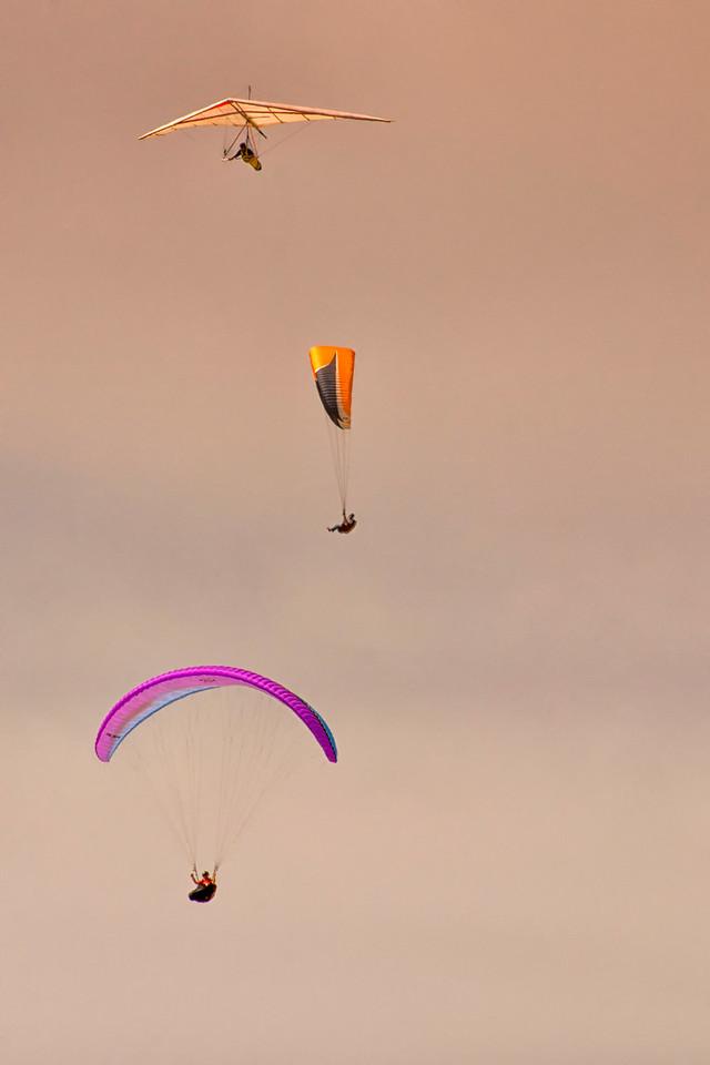 SD Gliderport three