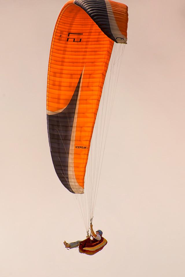 BarefootFree Glider