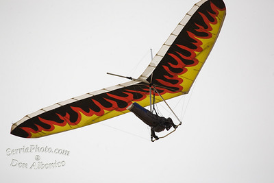 Hang Gliding 11/01/08