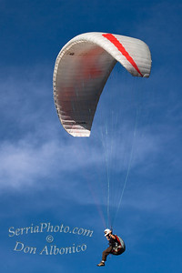 Hang Gliding 11/22/08