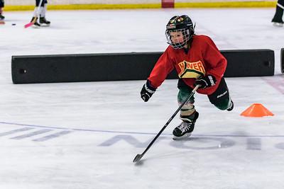 Hanover Hockey 3-11-17