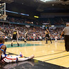 Harlem Globetrotters @ the DCU Center :