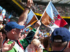 Aviva Premiership Final, Twickenham Stadium 26th May 2012.  Harlequins 30 Leicester Tigers 23
