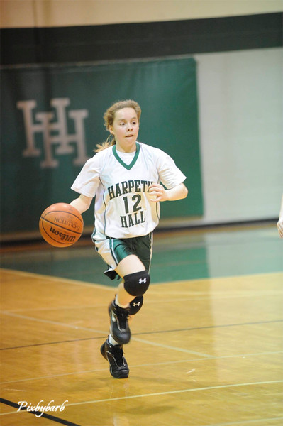 Harpeth Hall vs. FRA (Girls)