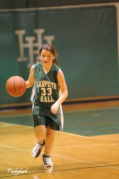 Harpeth Hall vs. St. Paul (Girls)
