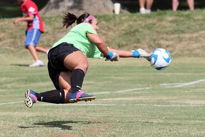 Harris-Stowe Soccer