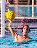 Harvard-Westlake High School Boys Varsity Water Polo vs Long Beach 10-5-13