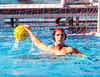 Harvard-Westlake High School Boys Varsity Water Polo vs Long Beach 10-5-13