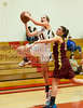 Harbvard Westlake High School Girls JV Basketball vs Alemany