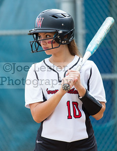 Harvard Westlake Girls Varsity Softball vs Chaminade 5-7-15