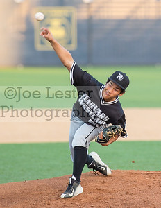 Harvard-Westlake J/V Baseball at Notre Dame 3-19-15