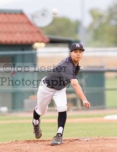 Harvard Westlake Boys Fr/So Baseball vs Crescenta Valley 5-6-15