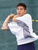 Harvard-Westlake High School Boys Varstiy Tennis Playoffs 5-6-15