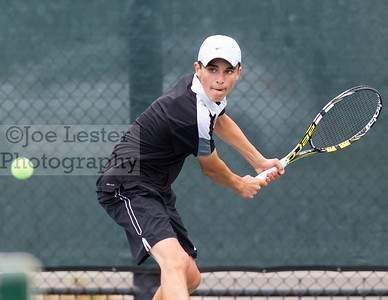 Harvard-Westlake High School Boys Varstiy Tennis Playoffs 5-6-15
