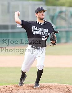 Harvard Westlake High School Varsity Baseball vs Valencia 7-2-15