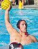 Harvard-Westlake High School Boys Varstiy Water Polo vs Miramonte 10-8-15