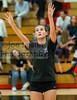 Harvard-Westlake High School Girls Varsity Volleyball vs FSHA 10-8-15