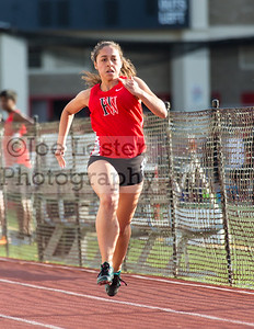 Harvard-Westlake High School Track & Field vs Chaminade 3-10-16