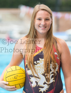 Harvard-Westlake Girls Water Polo Team Photos 2016