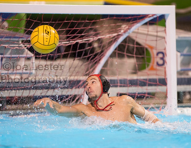Harvard-Westlake High School Boys Varsity Water Polo vs Crespi 11-5-15
