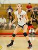 Harvard-Westlake Girls J/V Volleyball vs FSHA 10-8-15