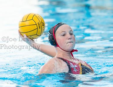 Harvard-Westlake Girls Varsity Water Polo vs Marymount 1-28-16