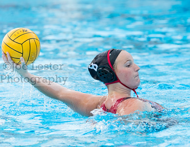 Harvard-Westlake Girls Varsity Water Polo vs Marymount 1-28-16