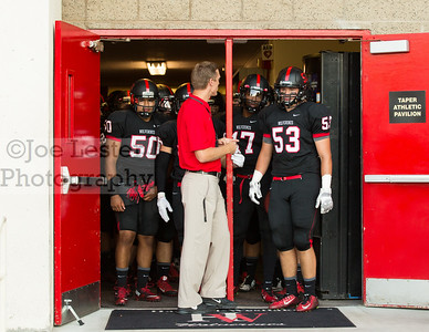 Harvard-Westlake High School varsity football vs Loyola 8-28-15
