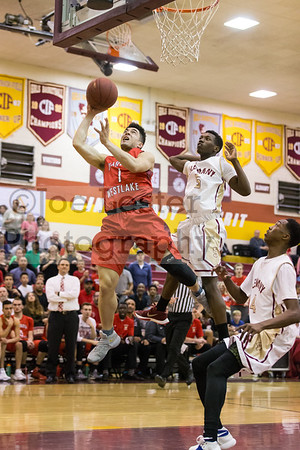 Harvard-Westlake High School Boys Varsity Basketball