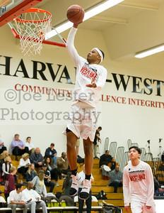 Harvard-Westlake Boys Varsity Basketball