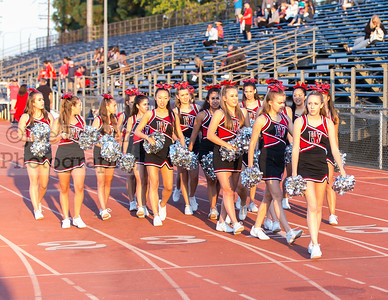 Harvard-Westlake High School Cheer