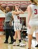 Harvard-Westlake High School Girls Varsity Basketball