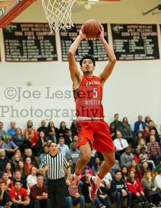 Harvard-Westlake High School Boys Varsity Basketball