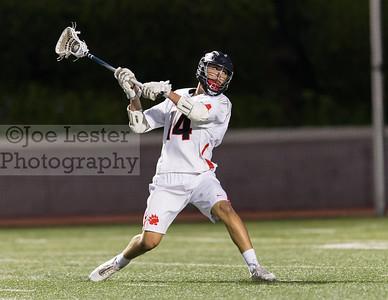 Harvard-Westlake High School Boys Varsity Lacrosse