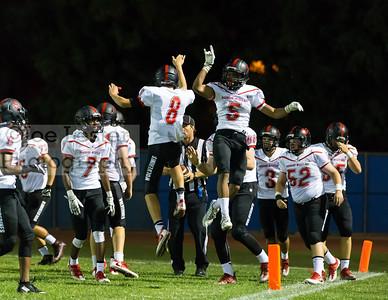 Harvard-Westlake High School Football