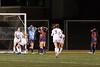 Harvard-Westlake Girls Varsity Soccer vs Chaminade 1-11-17