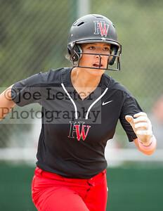 Harvard-Westlake High School Varsity Softball vs Marymount 5-10-17