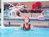 Harvard-Westlake Girls Varsity Water Polo vs Los Banos 2-15-17