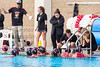 Harvard-Westlake Girls Varsity Water Polo vs Los Banos 2-15-17