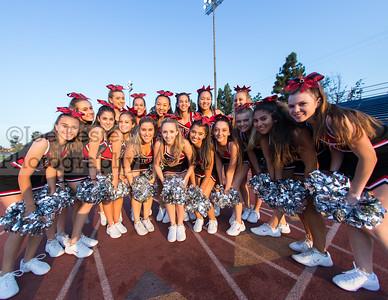 Harvard-Westlake High School Cheer