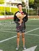 Harvard-Westlake High School Track & Field Senior Day 4-26-17