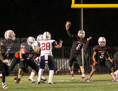 Harvard-Westlake High School Varsity Football