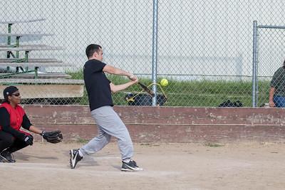 Harvest Springs Softball 2017
