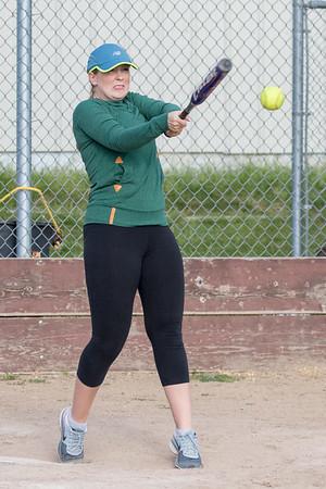 Harvest Springs Softball June 29th, 2017