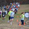 Hashathon Start and Woods 2011 027