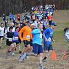 Hashathon Start and Woods 2011 028