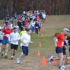 Hashathon Start and Woods 2011 026